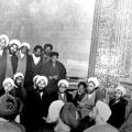 تحصن روحانیان