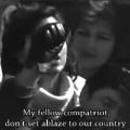 تظاهرات در حمایت از قانون اساسی مشروطه - بهمن ۵۷