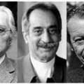 رهبران جبهه ملی چهارم