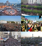 بهار عربى