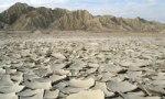 خشکی منابع آب
